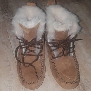 Ugg Chickaree Boots